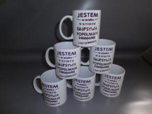tanie kubki ceramiczne producent